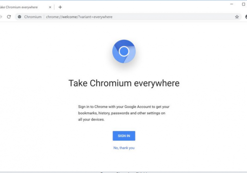 Remove Chromium Shield browser hijacker