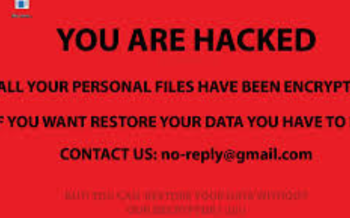 Odebrat .Clay file ransomware