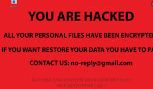 Remove .Clay file ransomware