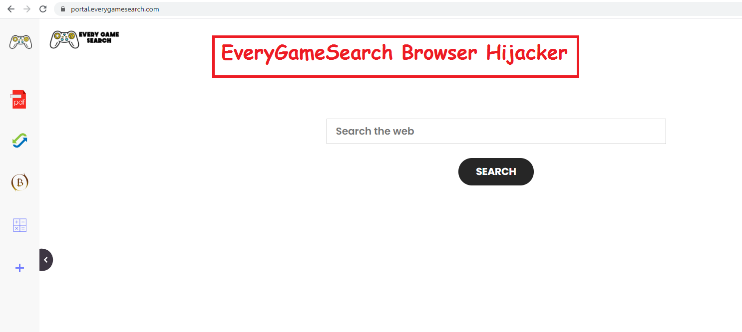 EveryGameSearch