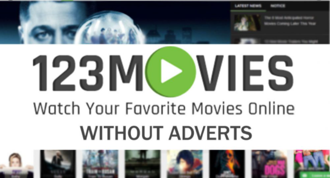 123Movies Ads