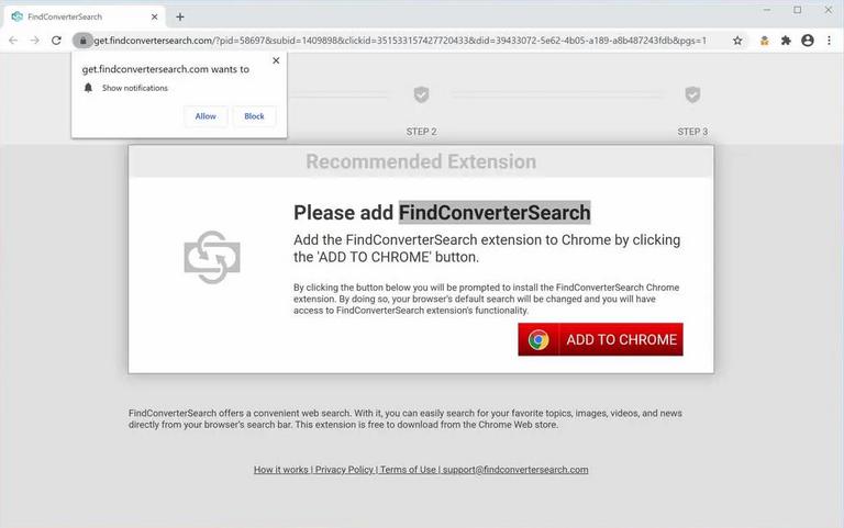 FindConverterSearch