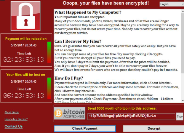 Recoverydatas ransomware