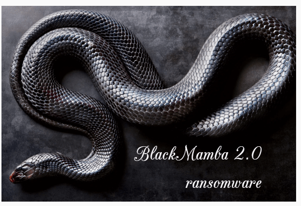 BlackMamba file