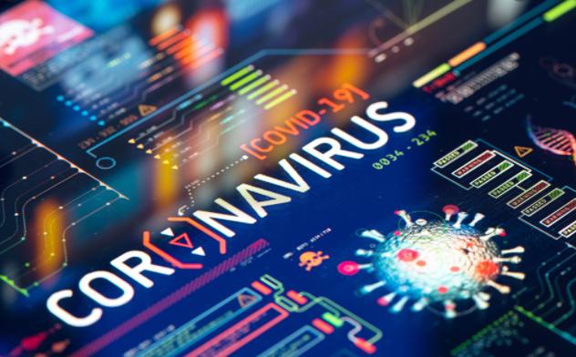 Cyber criminals are taking advantage of the Covid-19
