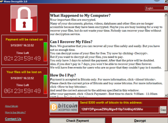 FRFO ransomware