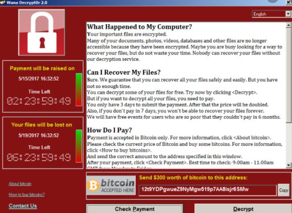 FRFO ransomware