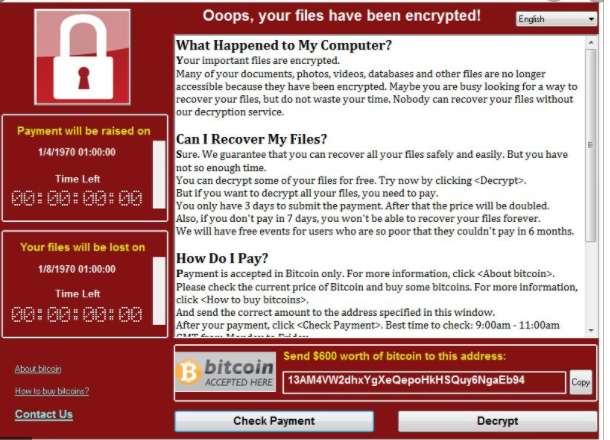 14x ransomware