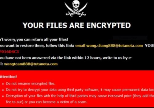 Καταργήσετε Aulmhwpbpzi ransomware