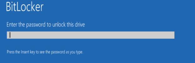 Menghapus ByteLocker ransomware