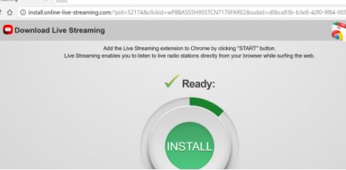 Odebrat Streaming plus