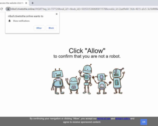 Ctivetothe-online