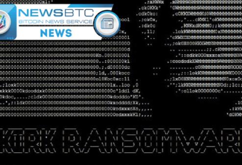 Kaldırmak Monero ransomware