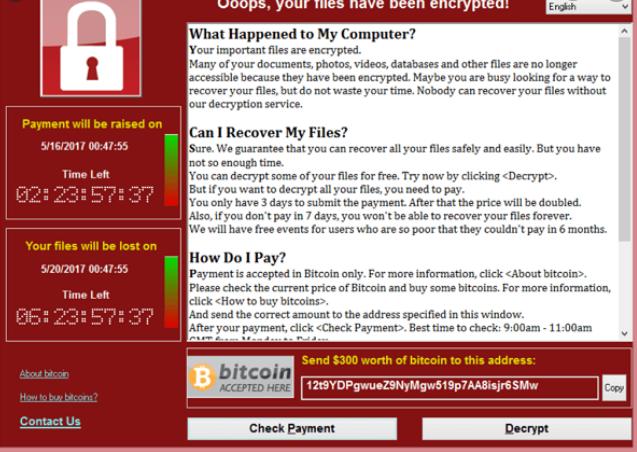 Nin9 ransomware