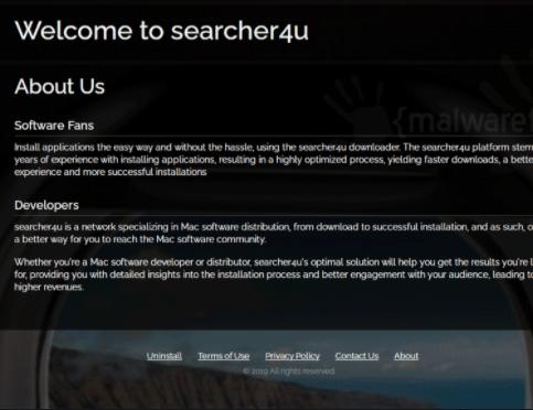 Searcher4u