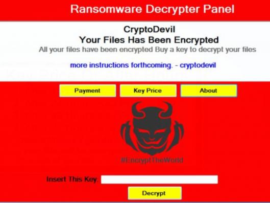 Ujvxadjxkoz ransomware