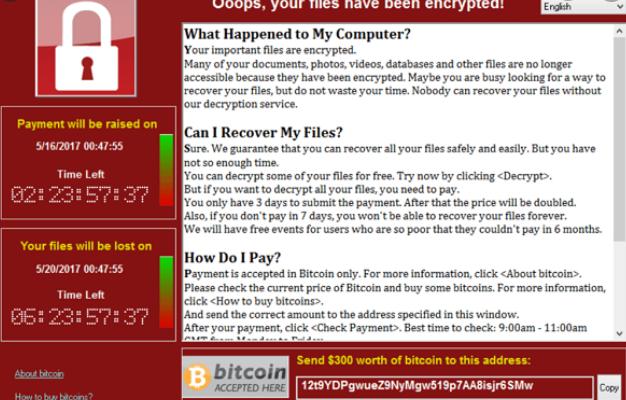Acrux ransomware
