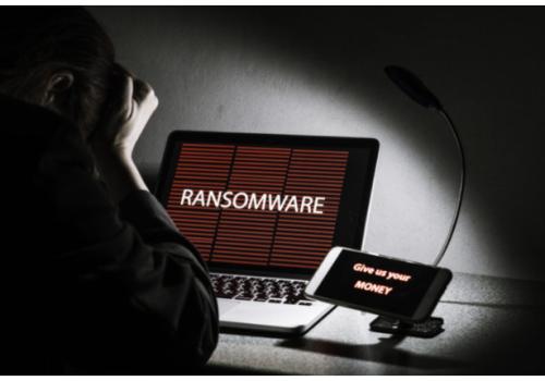 Sådan rapporterer du ransomware til myndighederne