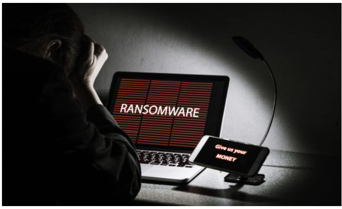 How to Report ransomware to authorities