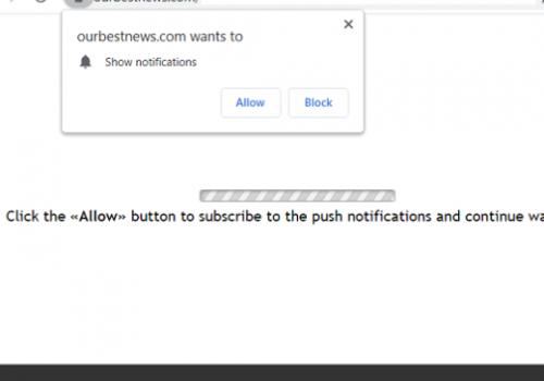 Remove Ourbestnews.com