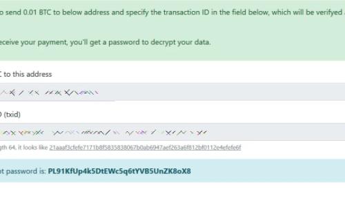 Verwijderen Qlocker ransomware