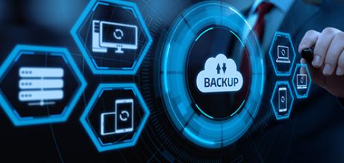 Data Sikkerhedskopiering og gendannelse – Nyheder fra 2021