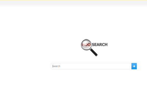 Avlägsna Hoosearch.com virus