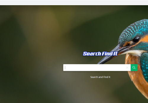Remove Searchfindit.com virus