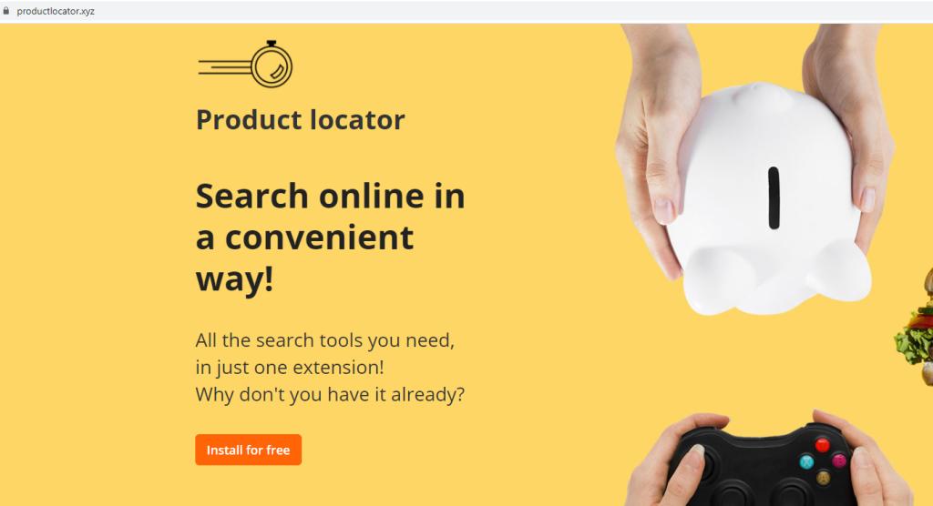productlocator