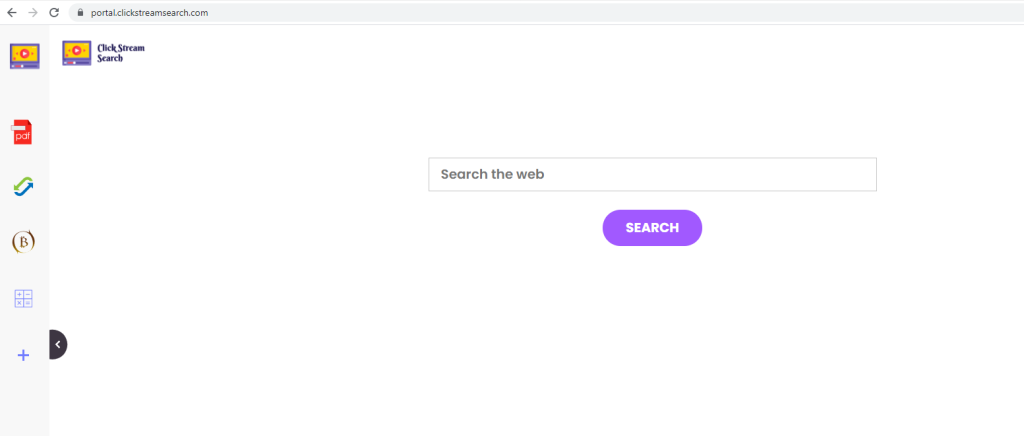 ClickStreamSearch