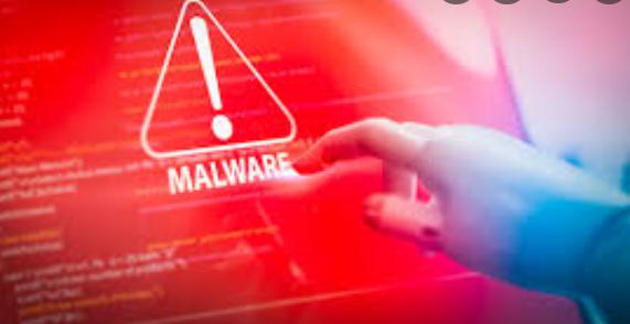 HolesWarm Malware