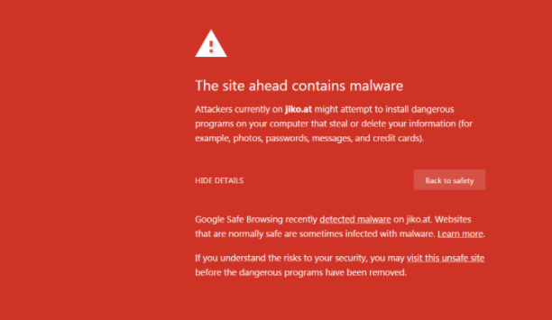 Anonymoushacks Ransomware