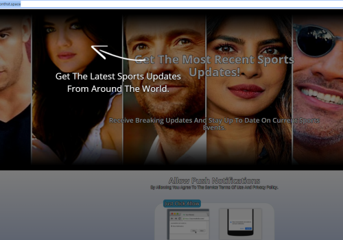 Mainosten Fewmonthst.space poistaminen Firefoxista, IE:stä ja Google Chromesta