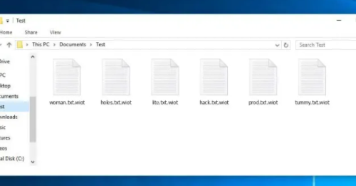 Remove Wiot Virus and Decrypt .Wiot Files ✔️ ✔️ ✔️