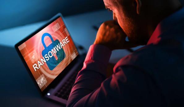 GABUTS PROJECT Ransomware