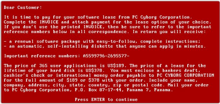 Nqsq Ransomware Virus
