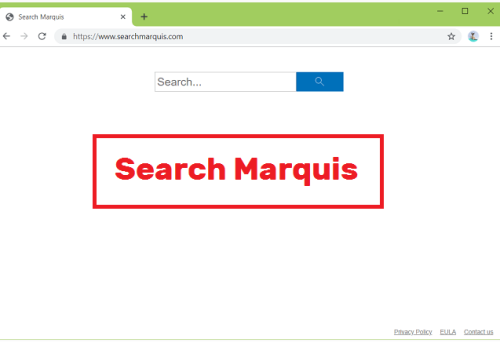 Fjerne Search Marquis