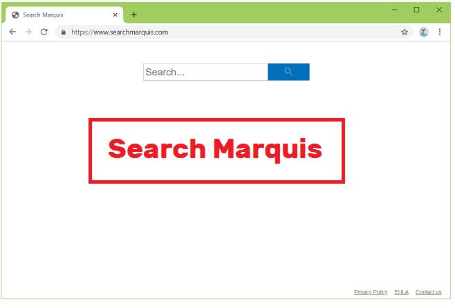 Убирать Search Marquis